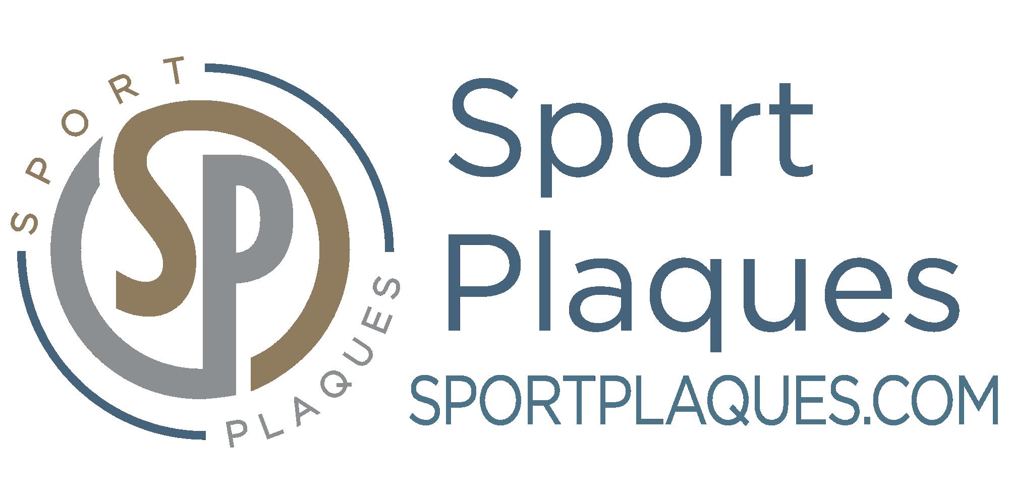 Sport Plaques